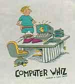 computer whiz